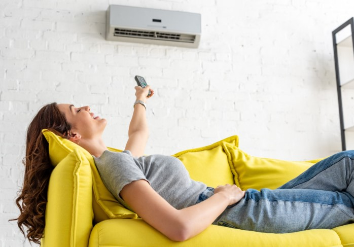 what temperature should i set my air conditioner in summer